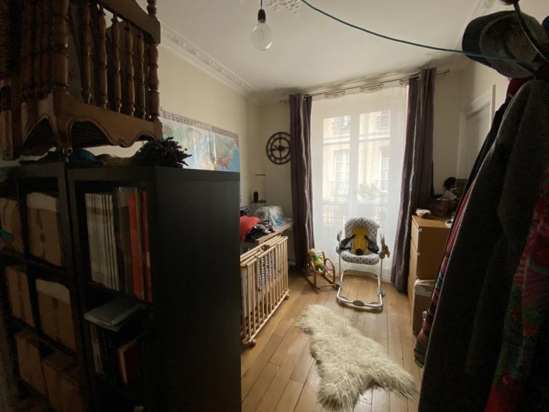 Rental apartment Versailles 1341€ CC - Picture 5