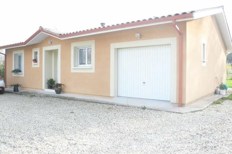 Location maison / villa St yzan de soudiac 730€ CC - Photo 1