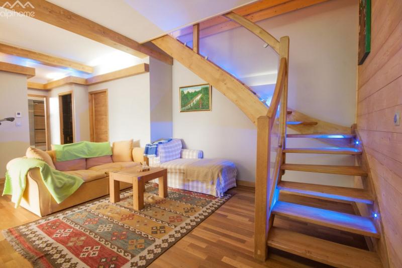 Deluxe sale house / villa Passy 750000€ - Picture 12