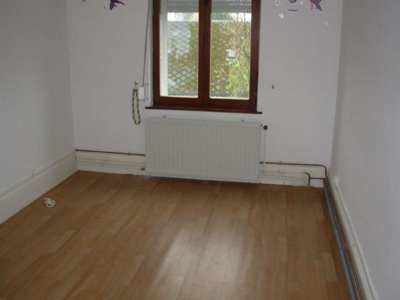 Rental apartment Saint quentin 490€ CC - Picture 4