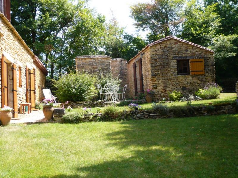 Sale house / villa Saint-chamassy 492900€ - Picture 3