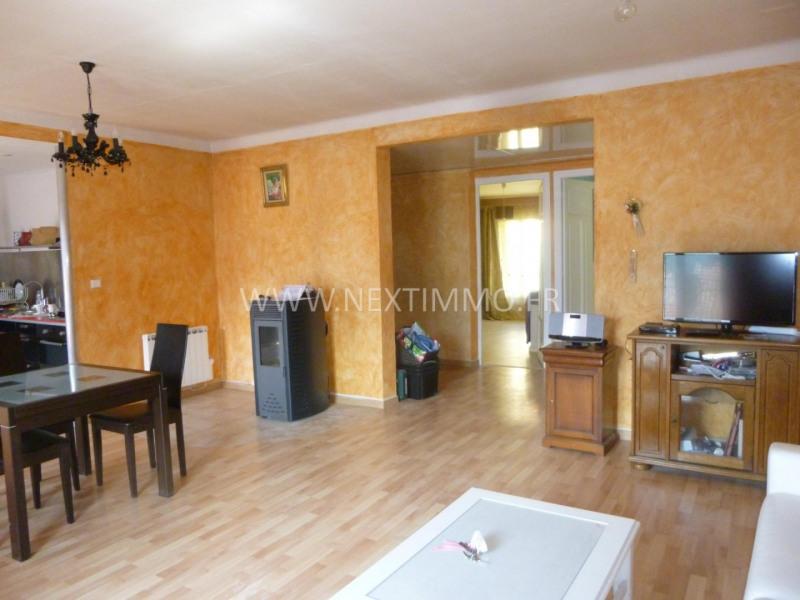 Verkauf wohnung Roquebillière 138000€ - Fotografie 8