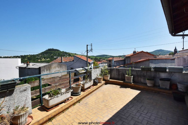 Vente maison / villa Ceyrat 185 000€ - Photo 1