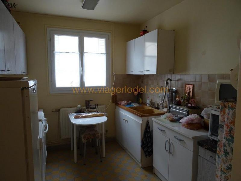 Vendita nell' vitalizio di vita casa Conflans-sur-seine 30200€ - Fotografia 10