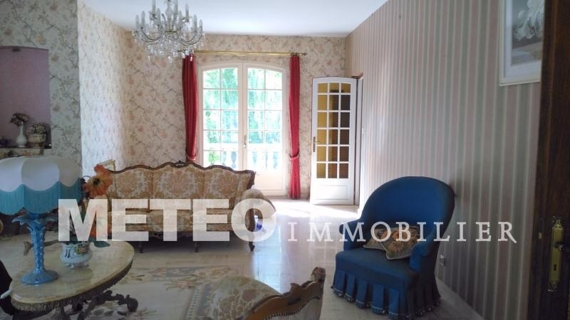 Deluxe sale house / villa Ste radegonde des noyers 252480€ - Picture 3