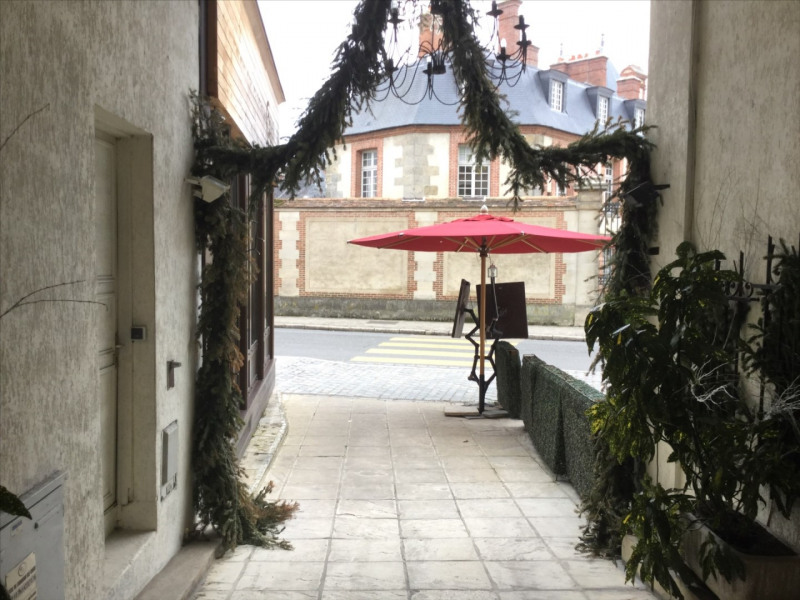 Location appartement Fontainebleau 670€ CC - Photo 22
