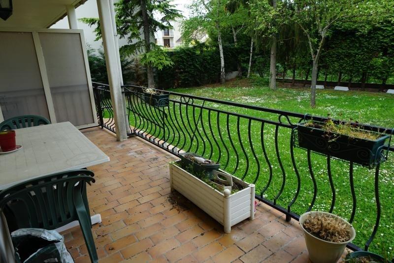 Sale apartment Antony 395000€ - Picture 7