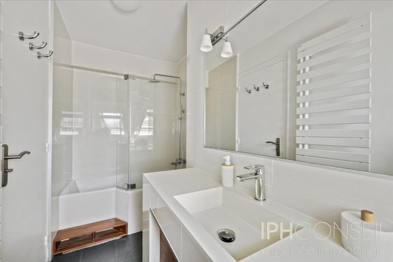 Vente de prestige appartement Neuilly sur seine 1390000€ - Photo 9