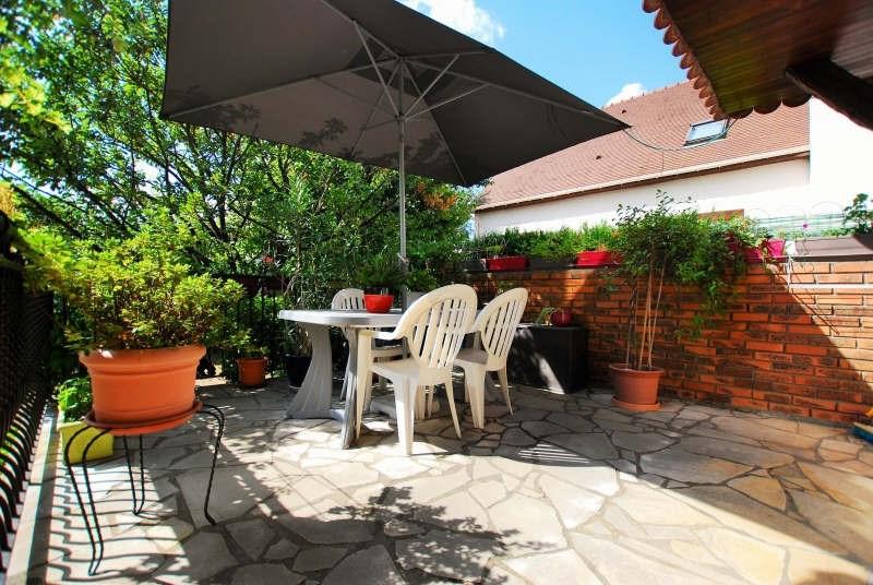 Vente maison / villa Bezons 448000€ - Photo 8