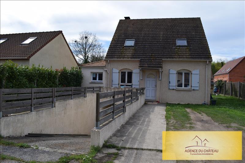 Sale house / villa Rosny sur seine 249000€ - Picture 2