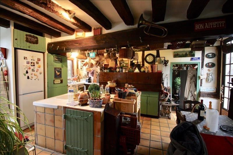 Sale house / villa La neuve lyre 255000€ - Picture 6