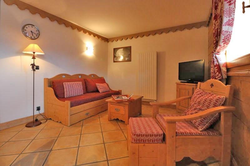 Vente appartement La rosière 225000€ - Photo 7