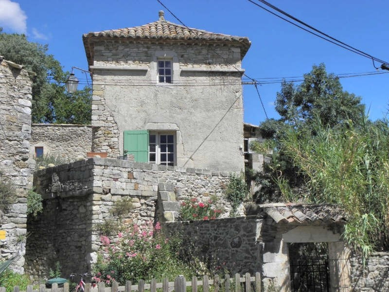 Verkoop van prestige  huis Uzes 810000€ - Foto 5