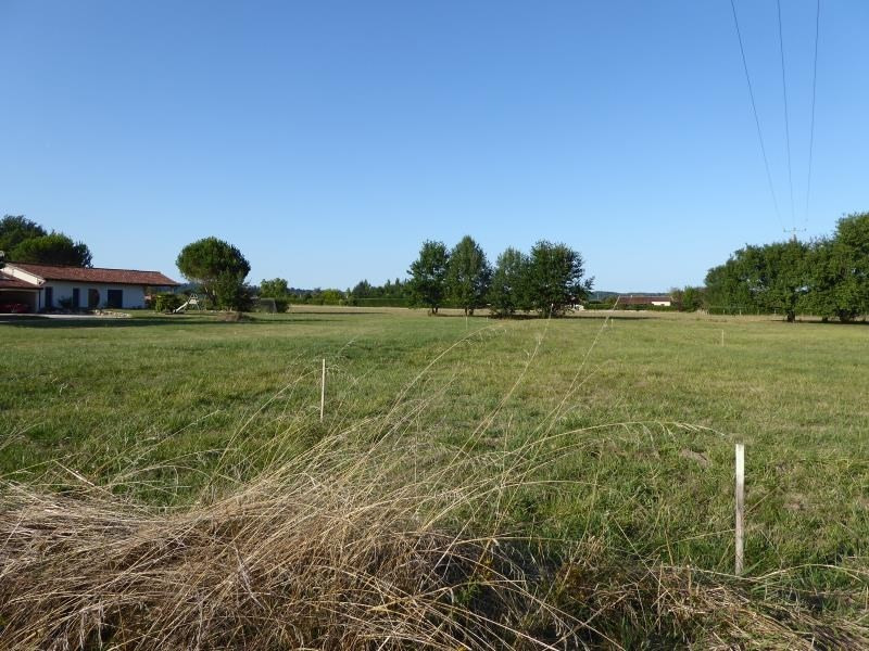 Sale site Montauban 74 500€ - Picture 1