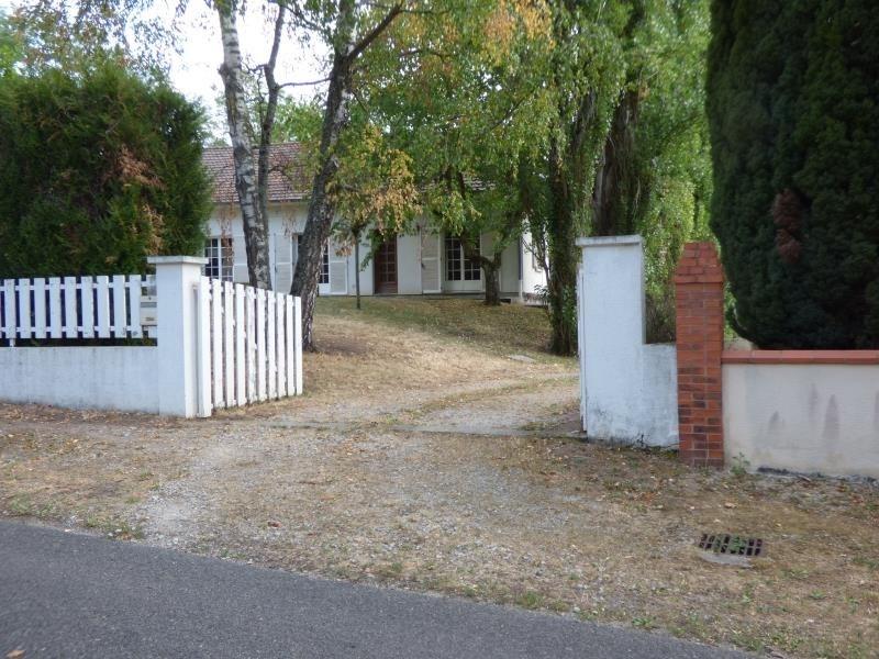 Vente maison / villa Yzeure 192600€ - Photo 1