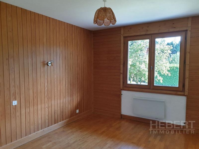 Rental apartment Magland 820€ CC - Picture 5