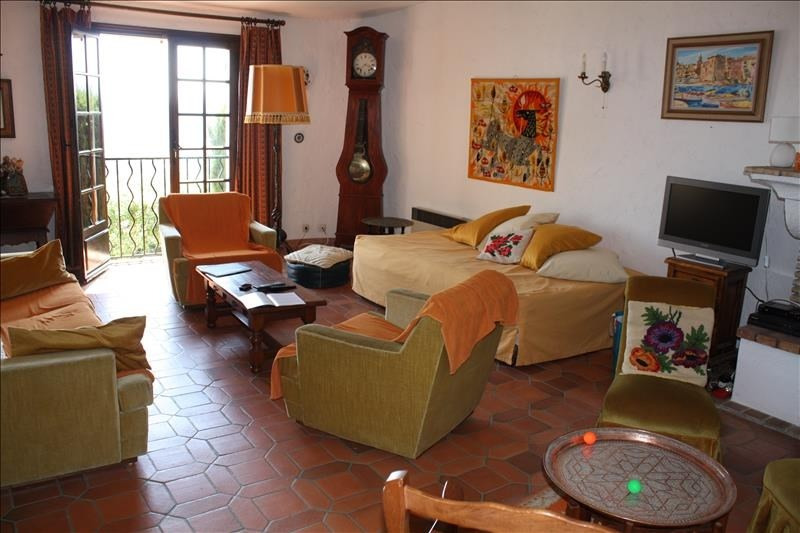 Vente de prestige maison / villa Les issambres 625000€ - Photo 8