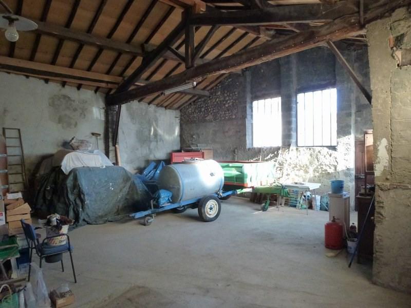 Sale house / villa St christophe et le laris 129000€ - Picture 14