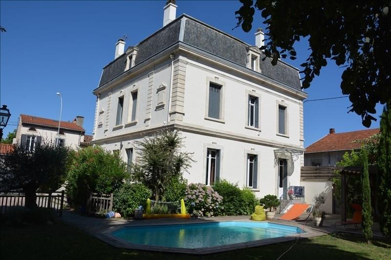 Deluxe sale house / villa Mazamet 420000€ - Picture 1
