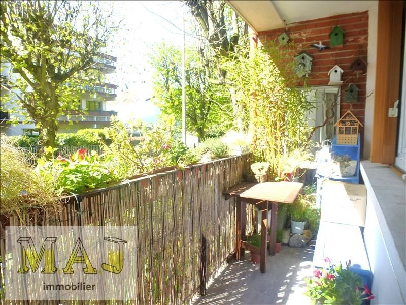 Vente appartement Le perreux sur marne 267 000€ - Photo 1
