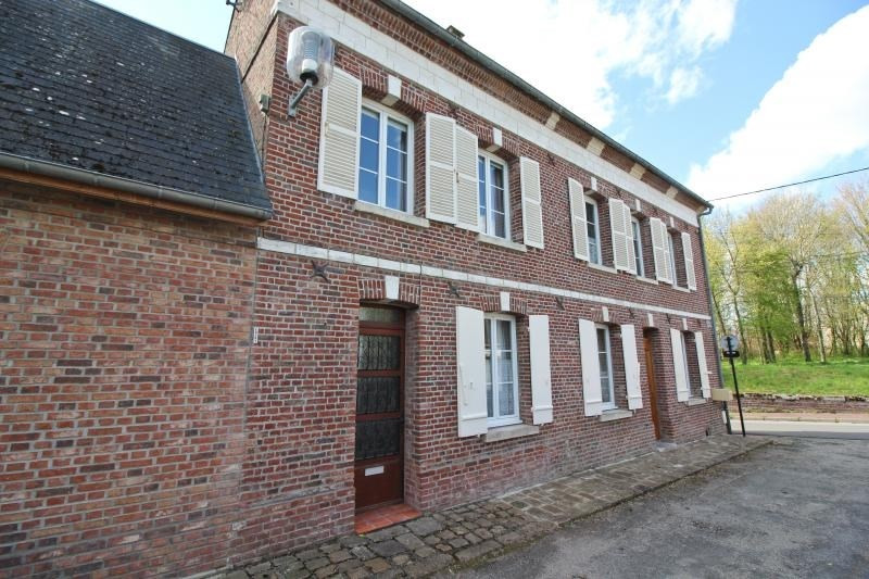 Vente maison / villa Abbeville 231 000€ - Photo 10