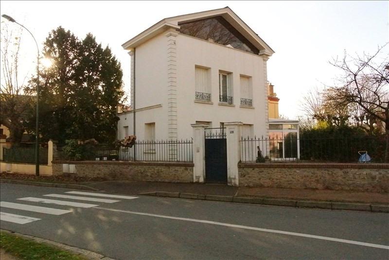 Vente maison / villa Le vesinet 780000€ - Photo 1