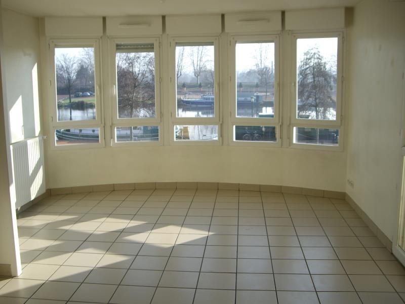 Location appartement Roanne 424€ CC - Photo 1
