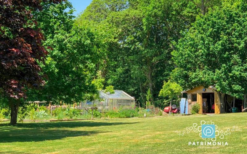 Deluxe sale house / villa Clohars carnoet 1248000€ - Picture 5