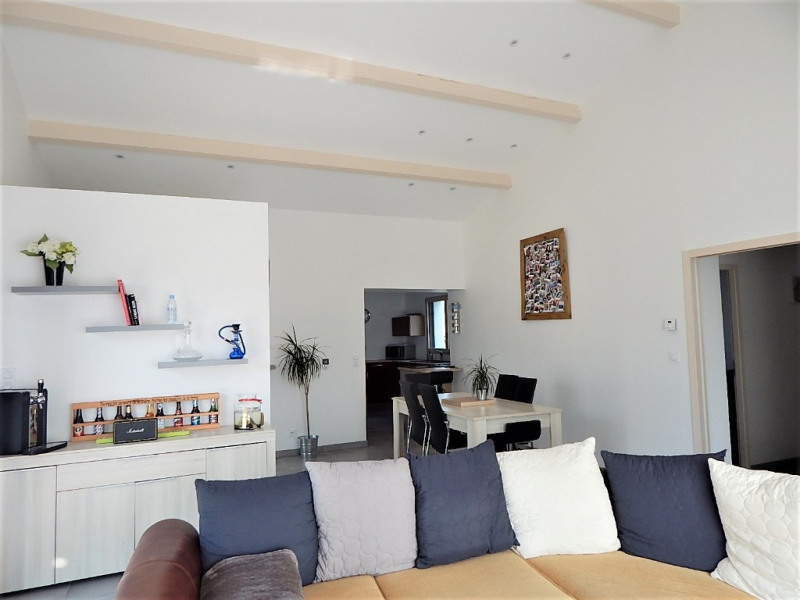 Vente maison / villa Medis 312700€ - Photo 3