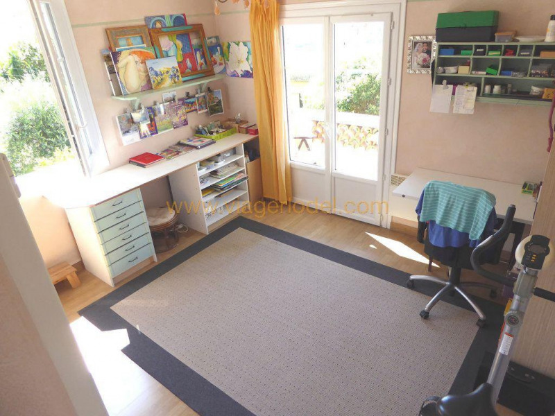 Viager appartement Grasse 125 000€ - Photo 6