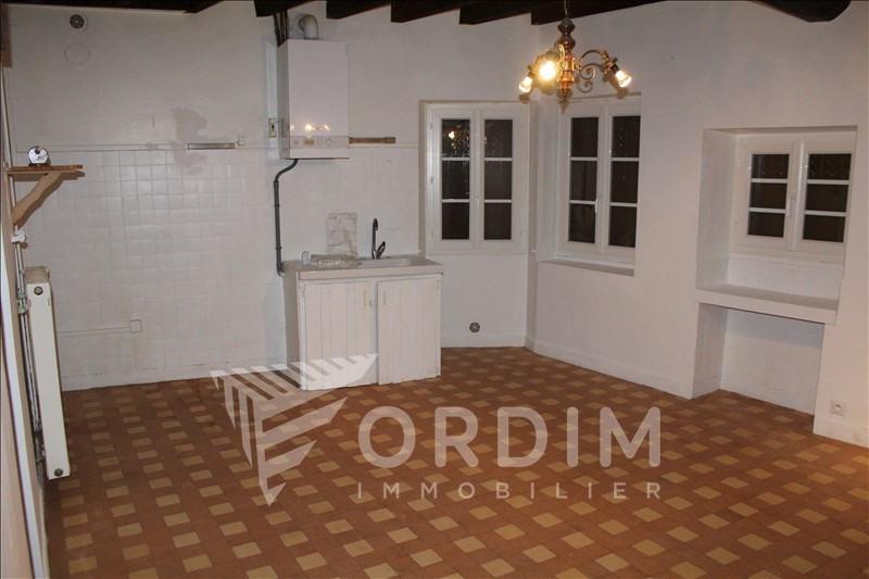 Location maison / villa Maligny 550€ CC - Photo 5