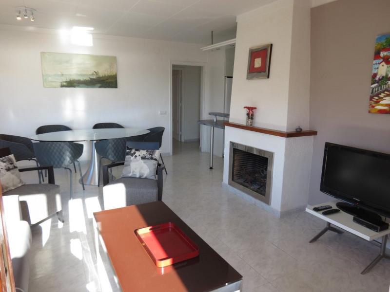Venta  apartamento Roses centre 279000€ - Fotografía 10