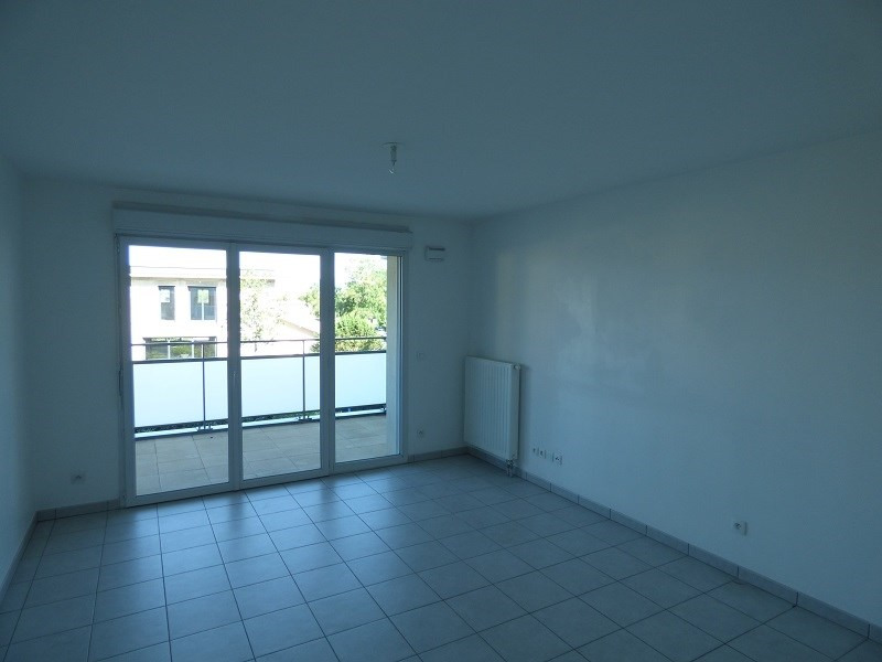 Rental apartment Annemasse 702€ CC - Picture 4