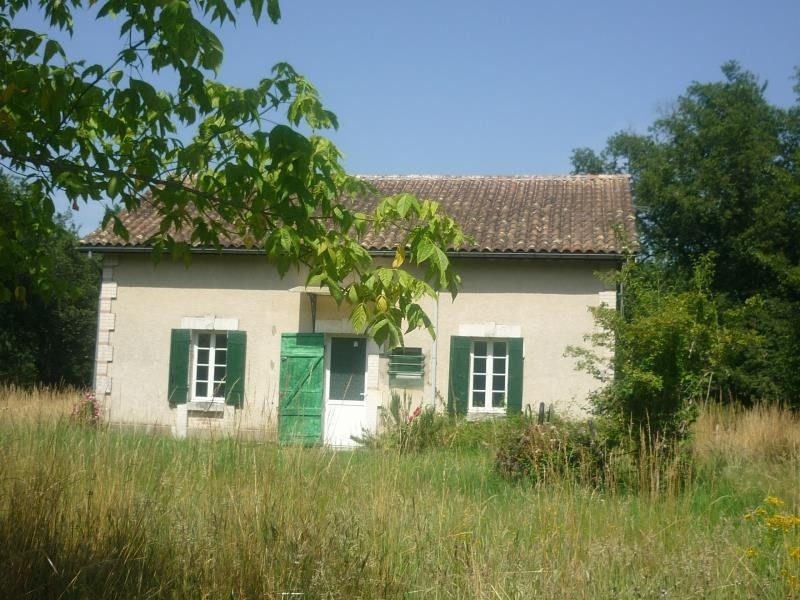 Sale house / villa Moustey 240000€ - Picture 3