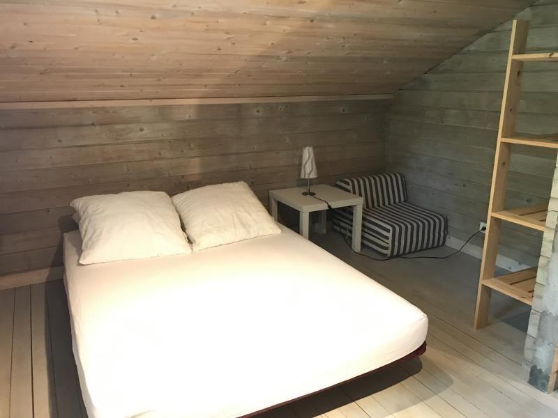 Sale house / villa Bias 110000€ - Picture 6