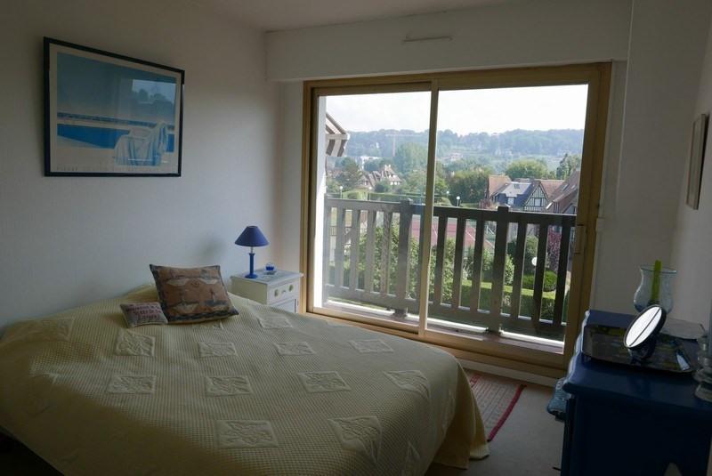 Vente appartement Deauville 286200€ - Photo 7