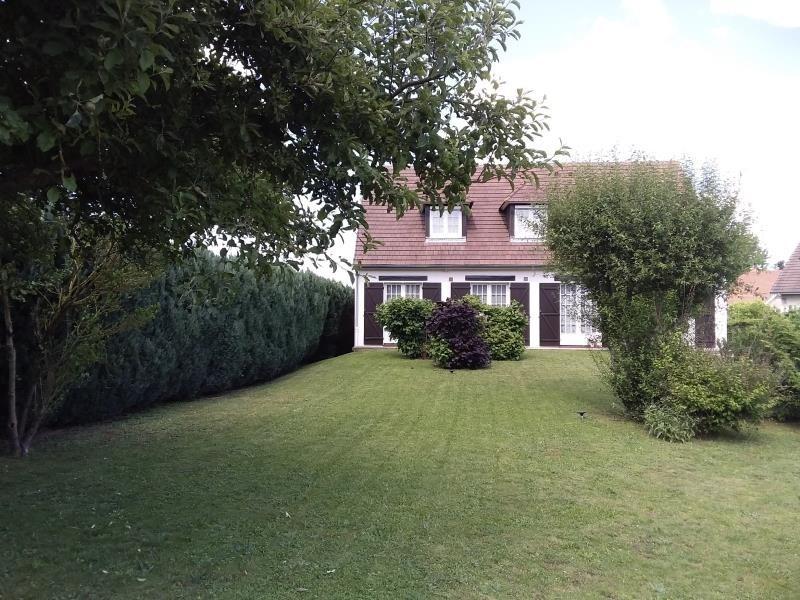 Vente maison / villa Champagne sur oise 400000€ - Photo 1