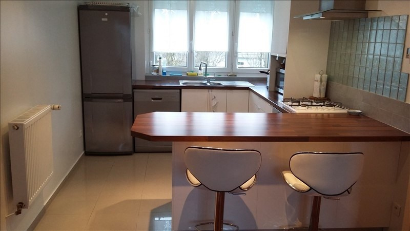 Vente appartement St etienne du rouvray 106 500€ - Photo 1