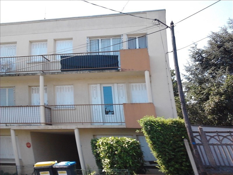 Location appartement Athis mons 596€ CC - Photo 1