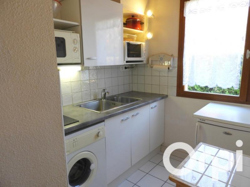 Sale house / villa Vaux sur mer 164300€ - Picture 5