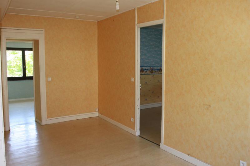 Vendita casa Les côtes-d'arey 157500€ - Fotografia 6