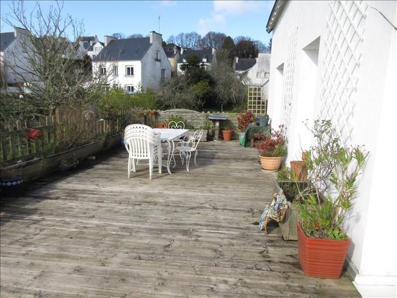 Sale house / villa Audierne 260500€ - Picture 9