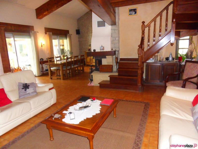 Vente maison / villa Morieres les avignon 380000€ - Photo 3