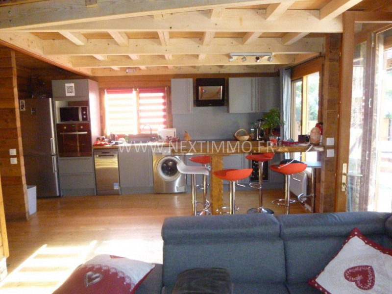 Sale house / villa Saint-martin-vésubie 272 000€ - Picture 7