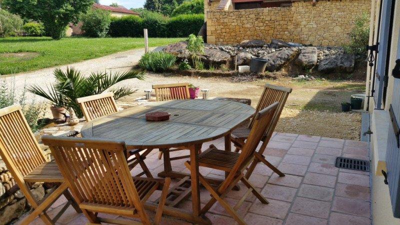 Sale house / villa Saint-laurent-la-vallee 212000€ - Picture 4