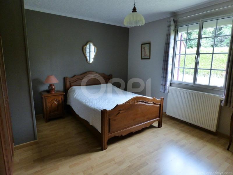 Vente maison / villa Fleury-sur-andelle 189000€ - Photo 4