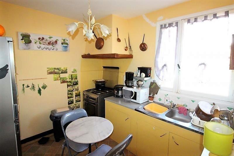 Sale house / villa Abbeville 111000€ - Picture 2