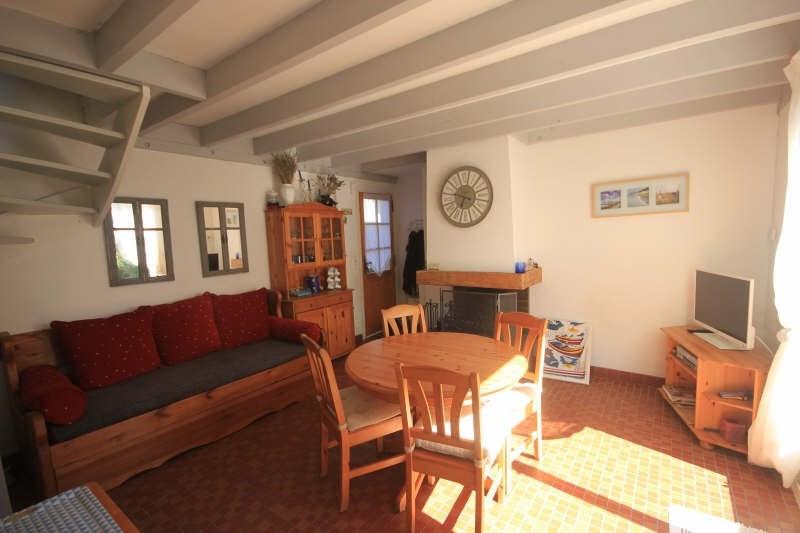 Vente maison / villa Villers sur mer 170000€ - Photo 4