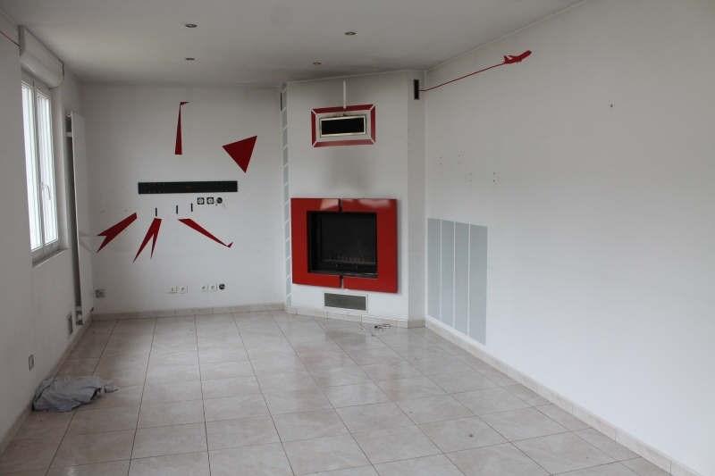 Vente maison / villa Bourg le roi 116325€ - Photo 5