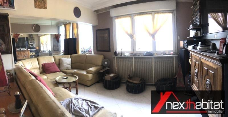 Vente maison / villa Livry gargan 458000€ - Photo 4